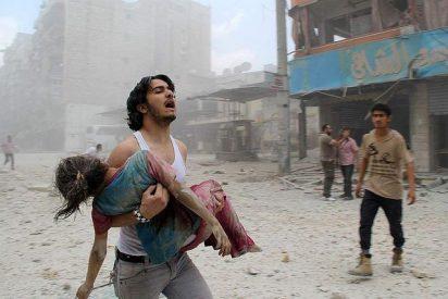 El Vaticano acoge un gabinete de crisis sobre la emergencia humanitaria en Siria e Irak