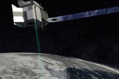 La NASA ultima el lanzamiento de ICESat-2 para medir el hielo terrestre