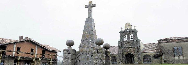 Compromís declara la guerra a la simbología franquista en las iglesias