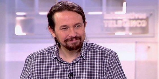 El inesperado revés de Pedro Piqueras a Pablo Iglesias que lo ha mandado hasta Venezuela