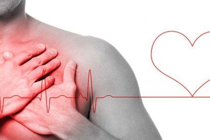 ¡Alerta!: Quienes toman Voltaren sufren un 50% más de infartos
