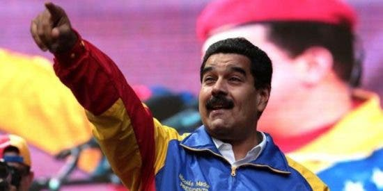 """Venezuela advierte que """"contrademandará"""" si llega una denuncia de la Corte Penal Internacional"""