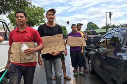 La diócesis de Roraima, una Iglesia samaritana al servicio de los inmigrantes venezolanos