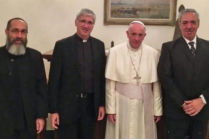El Instituto de Diálogo Interreligioso (IDI) de Argentina se suma a la defensa de Francisco