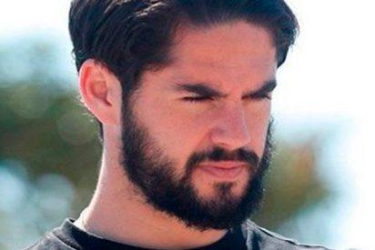 Isco no jugará en Sevilla por un problema de salud de urgencia