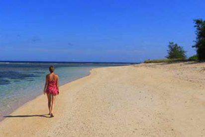 """Un pequeño paraíso llamado """"Islas Gili"""""""