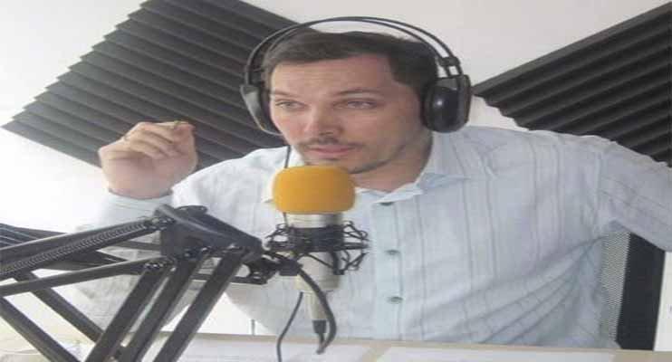 Maduro contra la libertad de expresión: detienen al periodista venezolano Isnardo Bravo