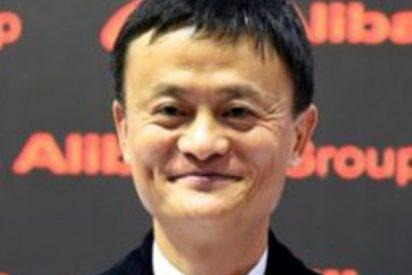 Jack Ma dejará la presidencia del gigante chino Alibaba dentro de un año