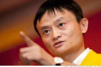 El magnate Jack Ma, el fundador de la gigantesca firma china Alibaba, anuncia que se retira
