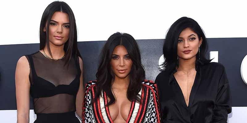 Las hermanas Kardashian han pagado 12 millones de dólares por una mansión en la californiana Coachella
