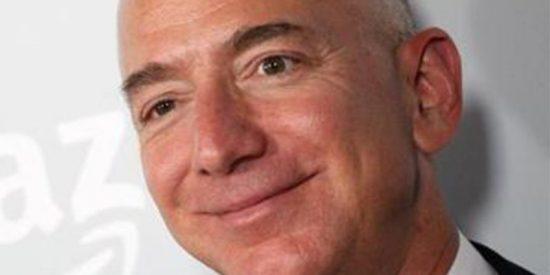 Así vive y trabaja Jeff Bezos, según él mismo