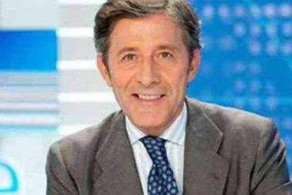 Jesús Álvarez, icono de los deportes en TVE, tambien va al destierro en la 'purga sovietica' de TVE