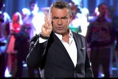 Jorge Javier Vázquez estalla por unas llamadas y amenaza con dejar Telecinco