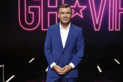 Una 'animalada' en GH VIP arruina el estreno a Telecinco y a Jorge Javier Vázquez