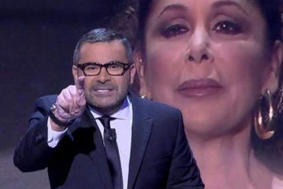 Arde Telecinco con el 'chantaje' de Mediaset a Isabel Pantoja para que trague con GH VIP