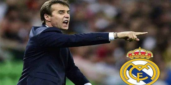 Real Madrid: tras las dudas iniciales, los métodos de Lopetegui entusiasman al vestuario