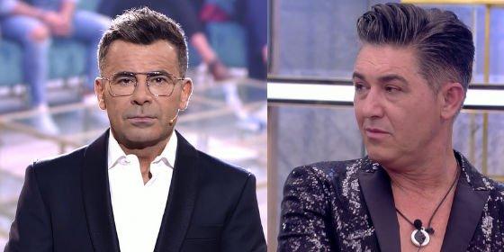 Jorge Javier Vázquez machaca públicamente a Ángel Garó en 'GH VIP 6'