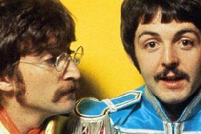 Dan una solución matemática a una disputa entre John Lennon y Paul McCartney