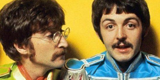 La única canción escrita por Paul McCartney que recibió elogios de John Lennon