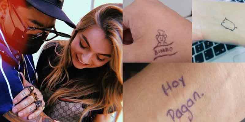 #JoyBoyChallenge, el reto viral para burlarse de las hijas del presidente mexicano
