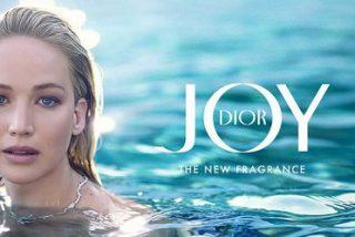 Joy By Dior, la nueva fragancia de La Maison