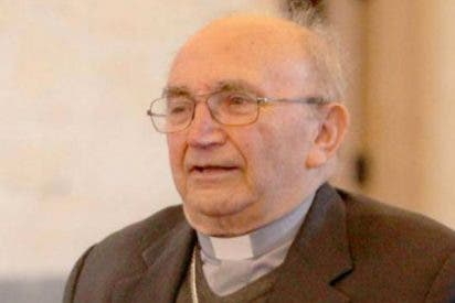 """""""El cambio que propone el Papa requiere eliminar el clericalismo"""""""