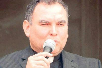 Un tribunal declara culpable de violación a un sacerdote mexicano