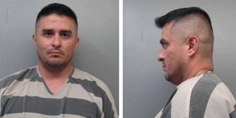 Juan David Ortiz: Agente fronterizo y asesino en serie de prostitutas