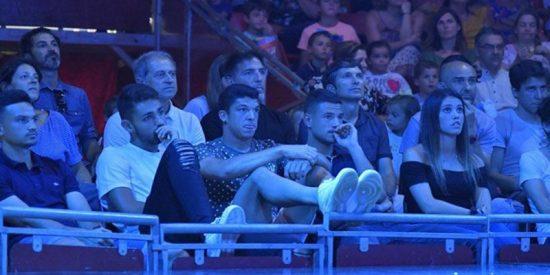 """Deportes Cuatro confunde a las jugadoras del Athletic con las """"novias de los futbolistas"""" y ellas responden así…"""
