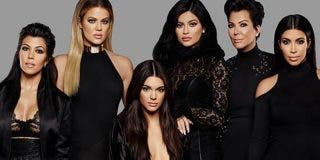 Los obscenos sueldazos del clan Kardashian por cada post en Instagram
