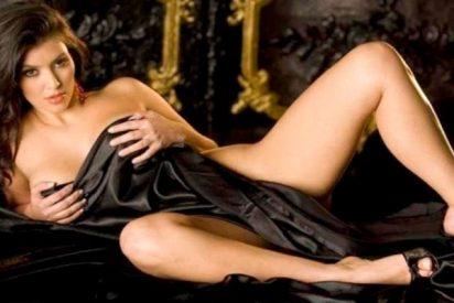 Kim Kardashian: dedica este gesto obsceno a los que dudan de su cuerpazo