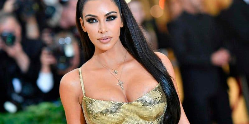Kim Kardashian: antes y después de pasar por el 'bisturí'