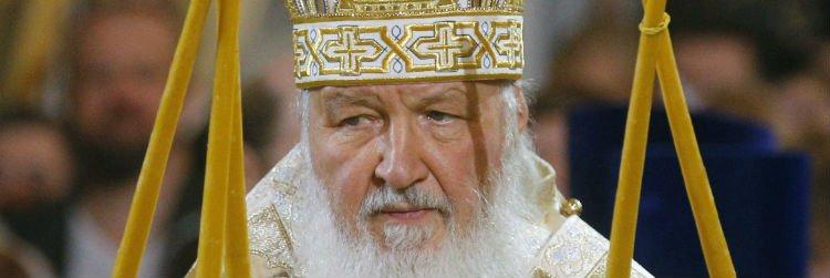 La Iglesia ortodoxa rusa deja de rezar por el patriarca de Constantinopla