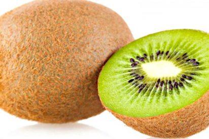 ¿Sabías que el kiwi duplicó sus genes de vitamina C hace 50 y 20 millones de años?