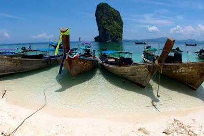Qué ver y hacer en Krabi, Tailandia