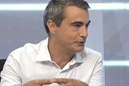 """Este dirigente del PDeCAT pide montar fronteras con el resto de España: """"¡Que sufran!"""""""