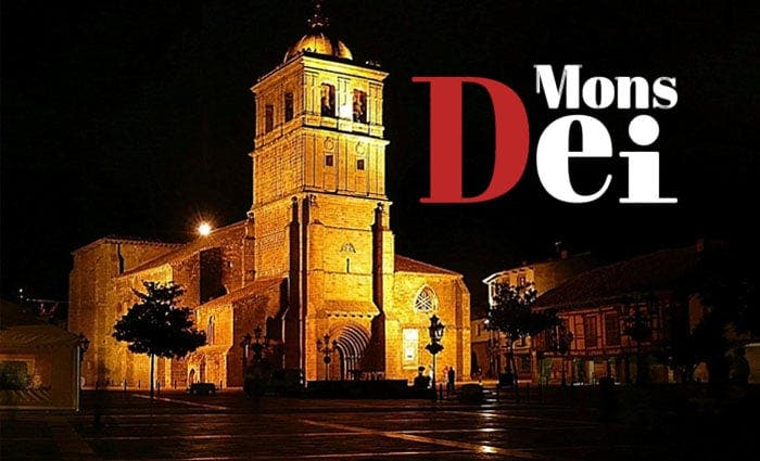 'Mons Dei' se amplía hasta el 9 de diciembre