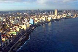 Vuelos baratos desde Madrid a La Habana