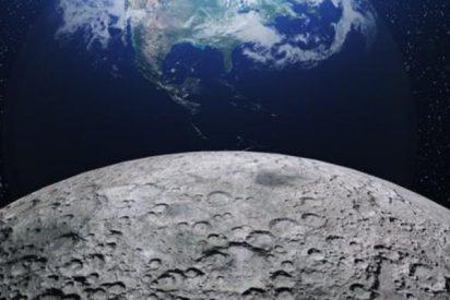 Así es la explicación magnética al misterio de los remolinos lunares