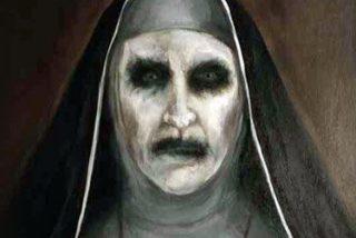 Valak, el histórico demonio que inspiró 'La Monja' del aterrador universo de Expediente Warren