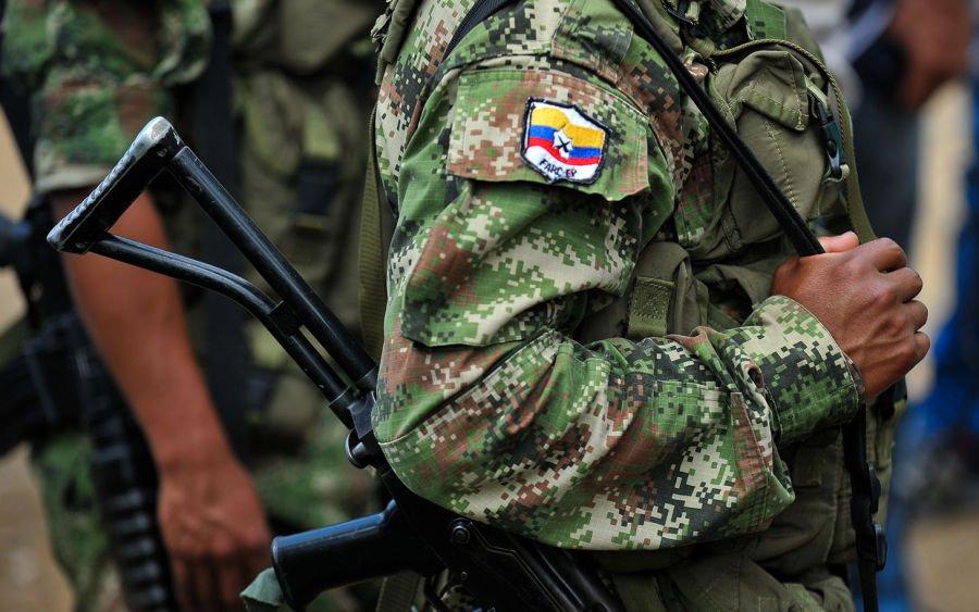 El 40% de los narcoterrotistas de las FARC volvieron a las armas
