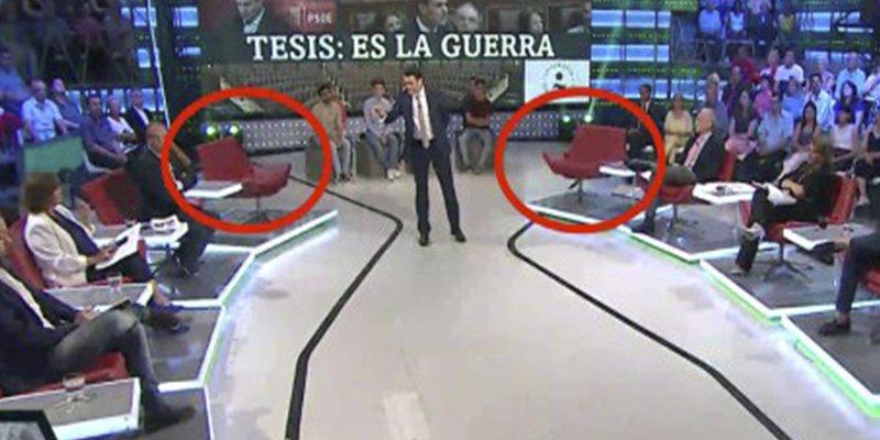 ¿Sabes por qué no estaban Javier Sardà y Paco Marhuenda al inicio de 'LaSexta Noche'?