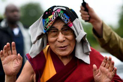 El Dalái lama reconoce estar al tanto de los abusos sexuales de los monjes desde los años 90