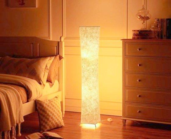 Lámparas de pie de diseño desde 18 euros