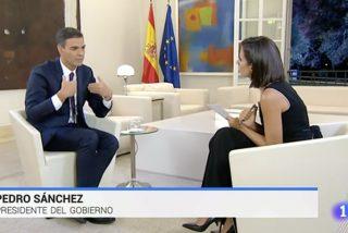 La manipulación en TVE no tiene freno: Ana Pastor pasa de laSexta al Telediario