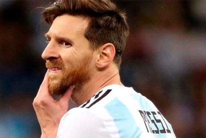 ¿Por qué Messi ha quedado fuera de la pelea por el premio The Best de la FIFA ?