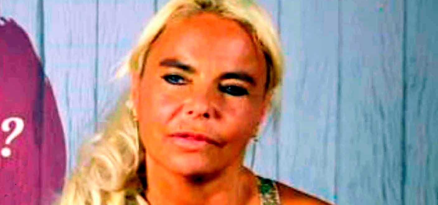 Leticia Sabater responde a Noemí Galera tras llamarla bizca en 'OT'