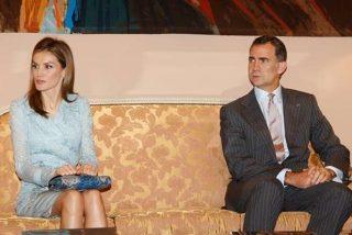 Casa Real, harta de Doña Letizia tras otro incidente: pelea con la prima del Rey Felipe