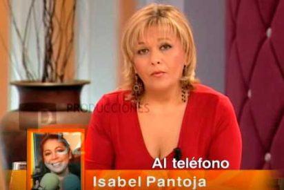 Por muchas llamadas de Isabel Pantoja a Telecinco, ninguna será como la de Canal Sur