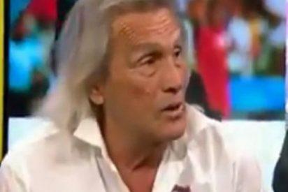 ¿Sabes quién quién debe ser el portero titular del Real Madrid según el 'loco' Gatti?